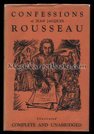 an introduction to the life and literature by rousseau a swiss philosopher Source: an introduction to the social contract, by jean jacques rousseau, translated by maurice cranston penguin books, 1968, pp 9-43 [in the following excerpt, cranston discusses rousseau's social contract in the context of rousseau's other works and in the works of his contemporaries.